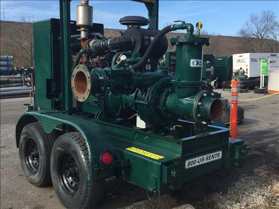 2011 Pioneer Pump PP86S17L716068