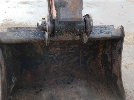 2016 Link-Belt 145X3LC Excavator