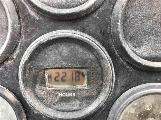 2015 Thompson 6V-DDST-4-D2011 Pump
