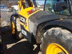 2014 JCB 510-56 S Reach Forklift
