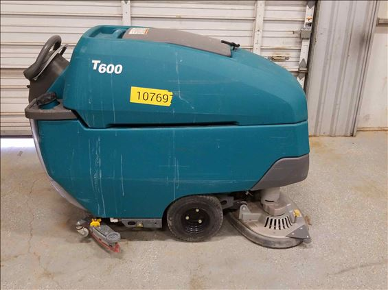 2018 Tennant T600-28