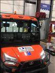 2016 Kubota RTVX1100 Utility Vehicle
