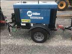 2018 Miller Welders Big Blue 300R Welder