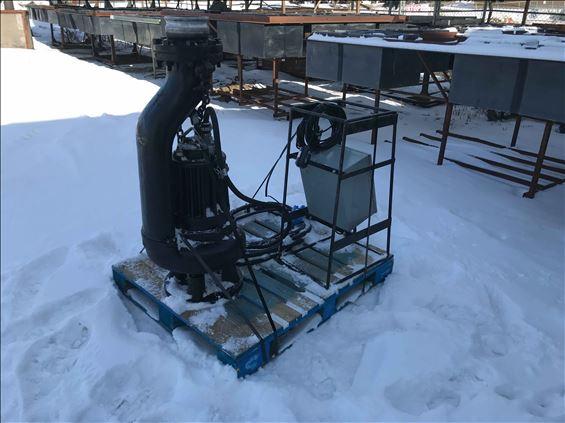 2013 Mody Pumps MH480