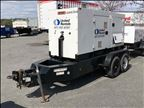 2013 Multiquip DCA125SSIC Diesel Generator