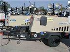 2015 Doosan C185WDZ-T4F Air Compressor
