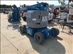 2013 Genie Z-34/22N Boom Lift