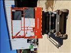 2014 Skyjack SJIII4632 Scissor Lift