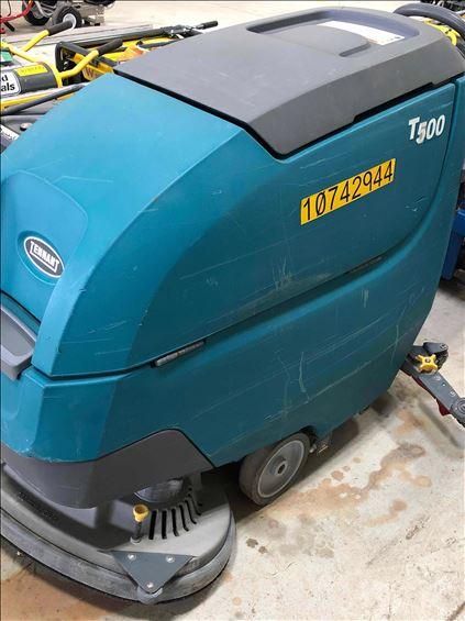 2018 Tennant T500