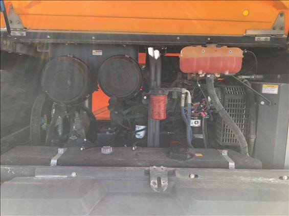 2015 Atlas Copco XATS400 Air Compressor