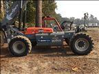 2013 Skyjack VR843D Rough Terrain Forklift