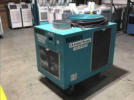 2016 DENSO CLASSIC 60 Air Conditioner