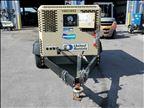 2018 Doosan P425/HP375WCUT4 Air Compressor