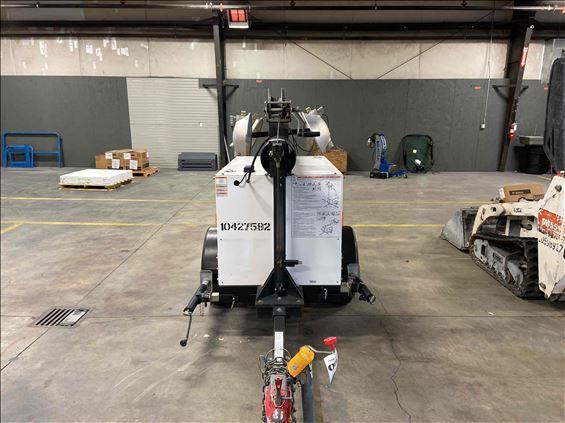 2015 Magnum Pro MLT3060 Towable Light Tower