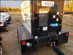 2014 Doosan G70WJD-2A-FX-T3 Diesel Generator
