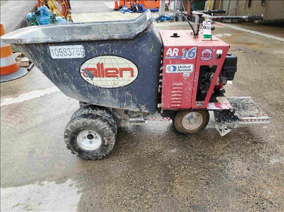 2017 Allen Engineering AR16PBEF