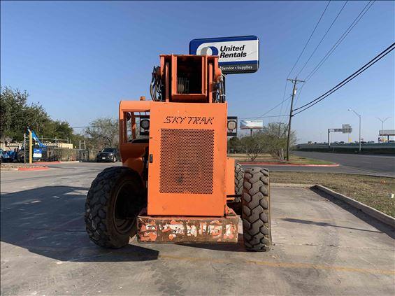 2012 JLG 8042 S Reach Forklift