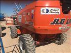 2017 JLG 600S Boom Lift