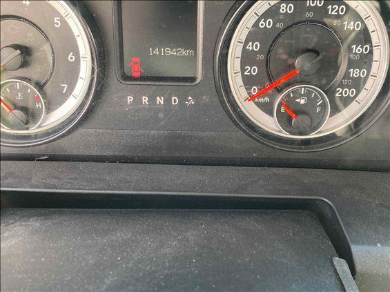 2015 Dodge 2500CREWSLTG4WD