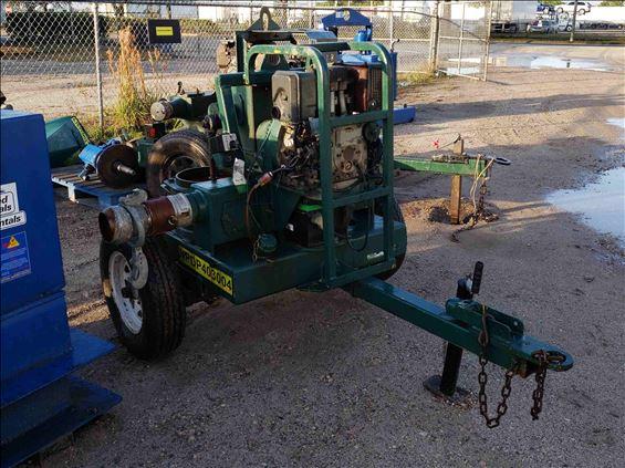 2013 SmalLine Water Pumps SL4DDPHE Pump