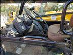2014 JCB 509-42 S Reach Forklift