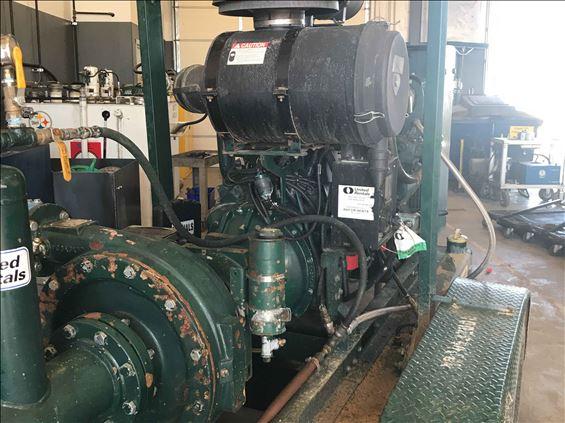2011 Pioneer Pump VP63C17L726068