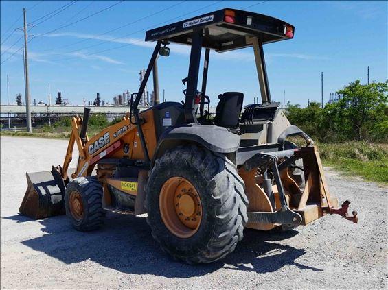 2014 Case 570NXT Wheel Loader