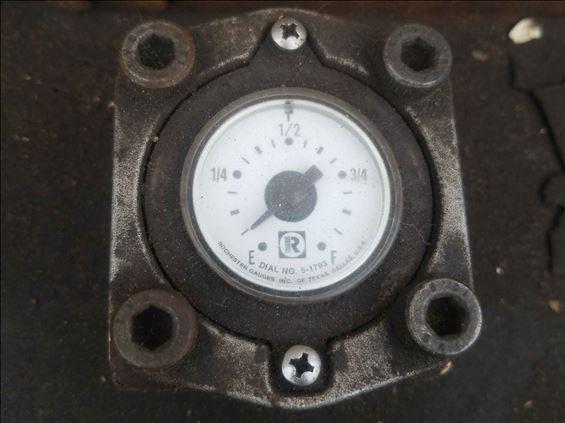 2012 Western Global 30TCG (792 GAL)