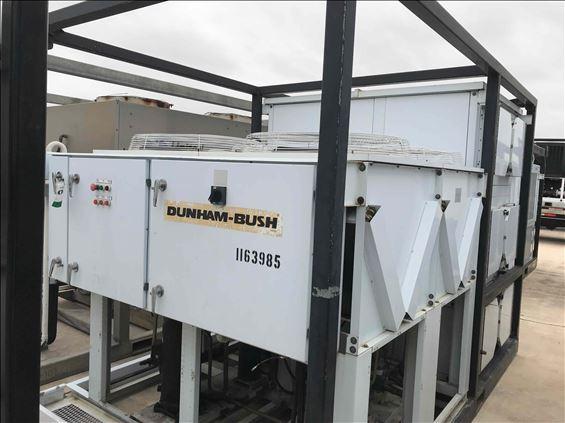 2010 Dunham-Bush (DB) 6ACPSB480PQP Air Conditioner
