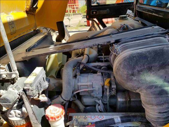 2018 JCB 940-4 Rough Terrain Forklift