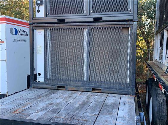 2013 TRANE TSH300F4R0A Air Conditioner
