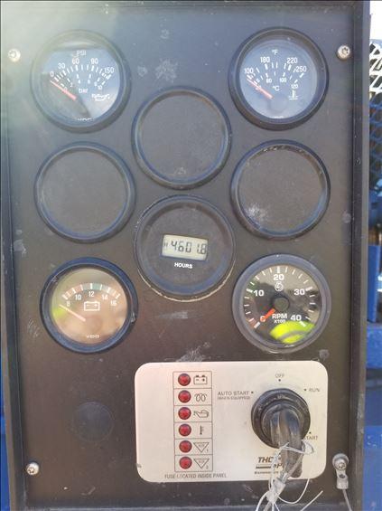 2004 Thompson 4JSVDJD45TM