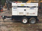 2013 Multiquip DCA70SSJU4 Diesel Generator