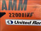 2015 Hamm H5I Ride-On Roller