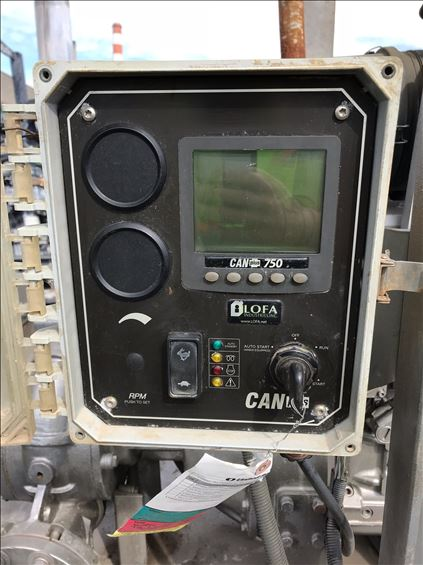 2011 PRIMAX CP100JD4024TF28
