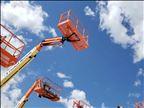 2014 JLG 860SJ Boom Lift