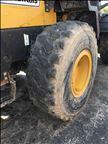 2014 Komatsu WA320-7 Wheel Loader