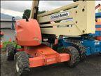 2013 JLG 450A Boom Lift