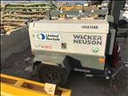 2017 Wacker Neuson LTW20Z1-V S Towable Light Tower