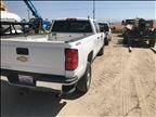 2015 CHEVROLET 2500CREWWTG4WD Truck