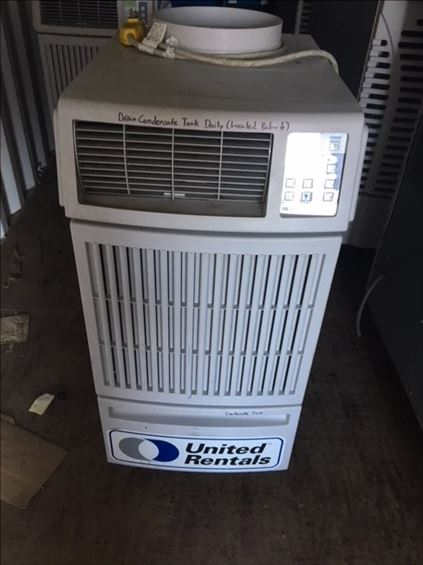 2015 MovinCool OFFICE PRO18 Air Conditioner