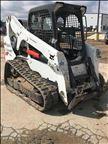 2017 Bobcat T650