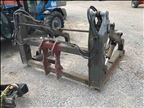 2012 ACS Industries 91004111 Forklift Attachment
