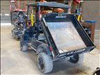2016 Club Car CARRYALL 1500 Utility Vehicle