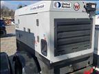 2019 Wacker G25 T4F Diesel Generator