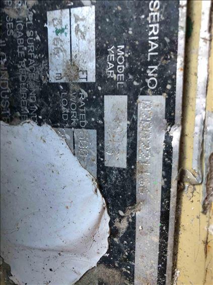 2013 JLG 1230ES Scissor Lift