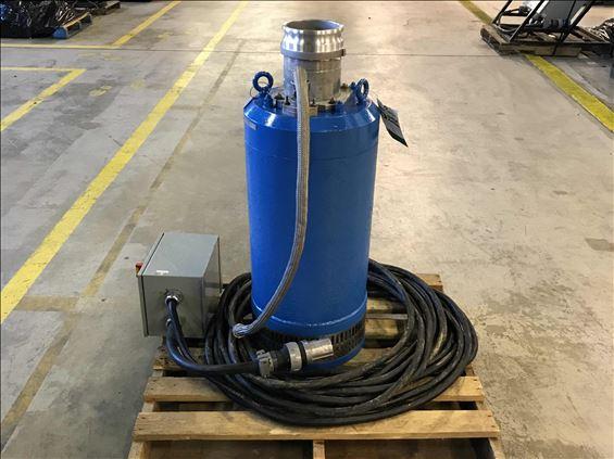 2013 Mody Pumps G902/T
