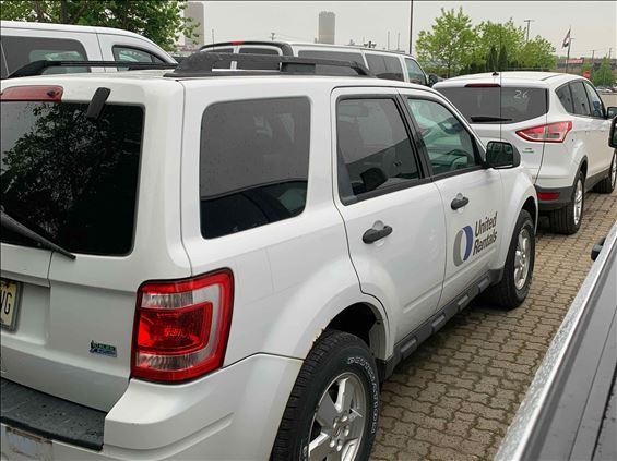 2012 Ford ESCAPE Truck