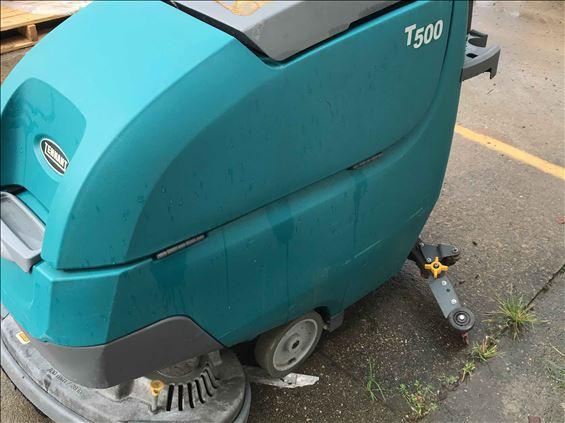2017 Tennant T500