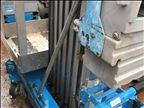 2015 Genie AWP-30SDC Pusharound Lift
